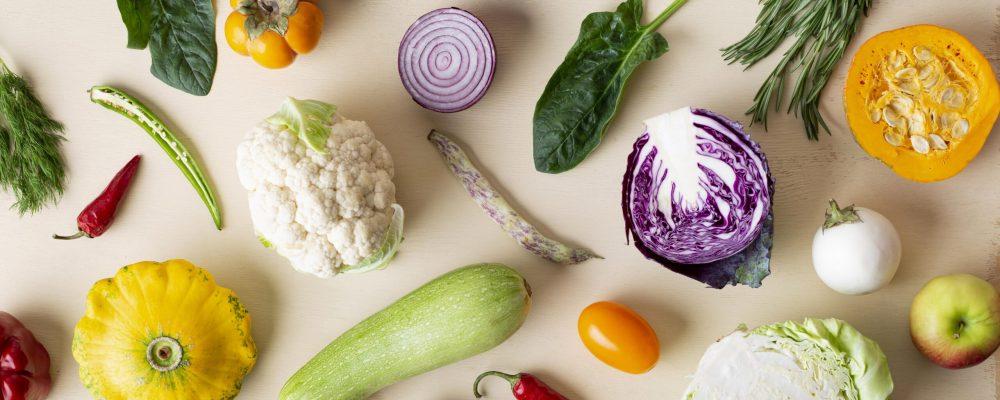 view-organic-vegetables-arrangement